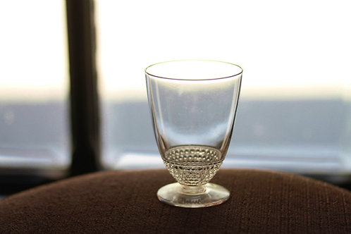 R. LALIQUE GLASS S NIPPON
