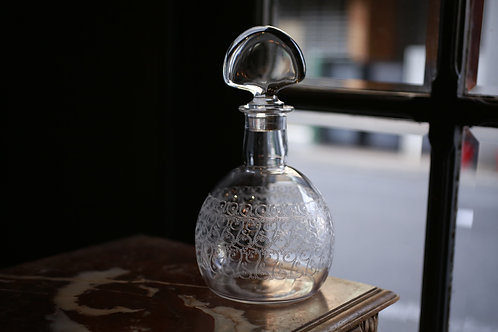 BACCARAT GLASS DECANTER   ROHAN