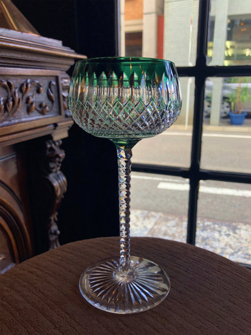 BACCARAT GLASS  L