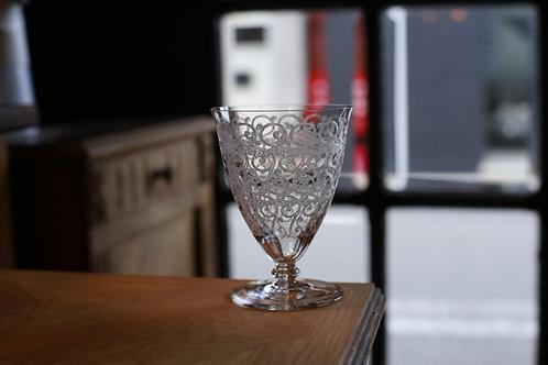 BACCARAT CHATEAU BRIAND ROHAN  GLASS  L