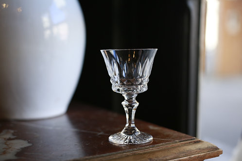 BACCARAT GLASS  S  Buckingham
