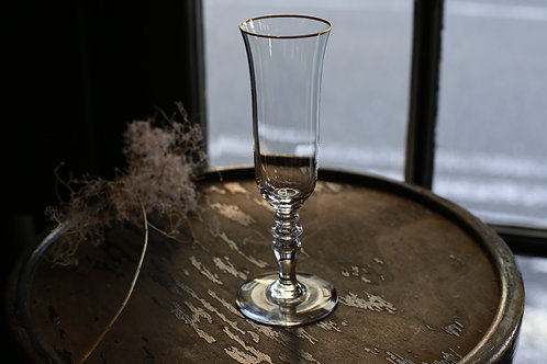 BACCARAT CHAMPAGNE FLUTE