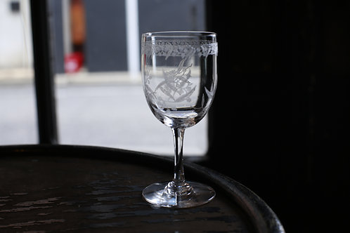 BACCARAT MIMOSA GLASS  S
