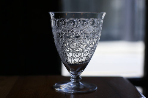 BACCARAT CHATEAU BRIAND ROHAN  GLASS  L