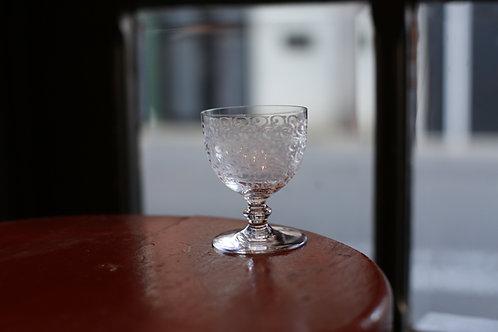 BACCARAT GLASS MS    ROHAN