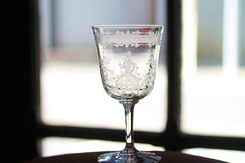 GLASS  M  LAFAYETTE