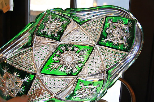 BACCARAT PLATE