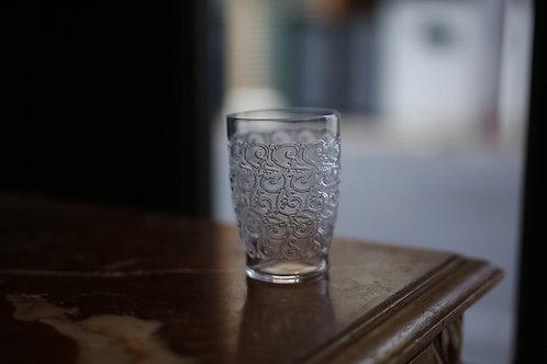 BACCARAT GLASS TUMBLER  MS    ROHAN