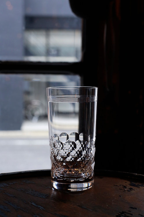 BACCARAT   TUMBLER GLASS  L