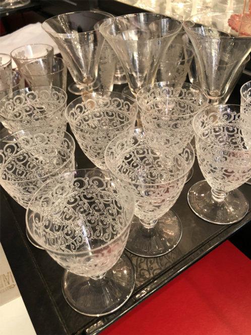 GLASS M ROHAN