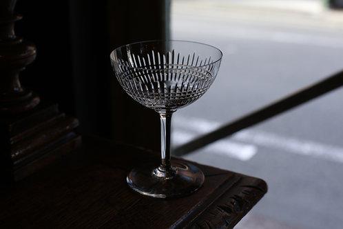 BACCARAT  GLASS    NAVCY