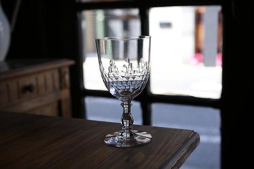 BACCARAT GLASS    LL    RICHELIEU