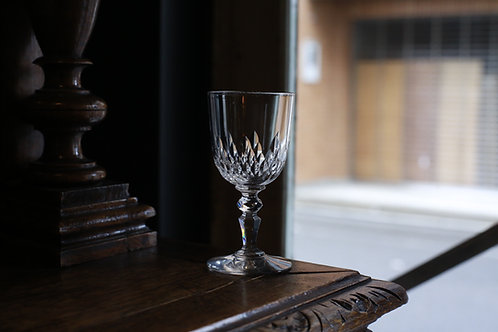 BACCARAT GLASS    M    NEMOURS