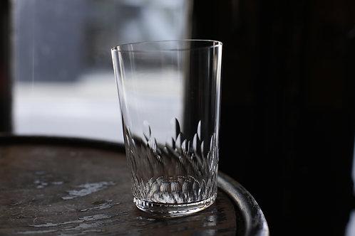 BACCARAT RICHELIEU  TUMBLER  GLASS    LL