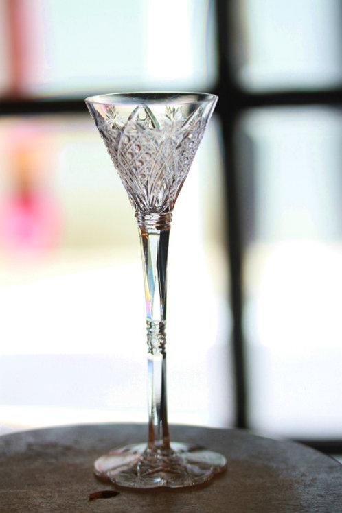 ELBEUF GLASS  リキュールグラス