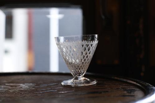 BACCARAT GLASS     M    ALHAMBRA