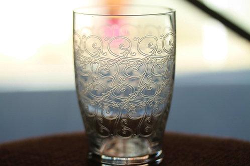 GLASS  L  ROHAN ローハン