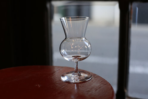 BACCARAT GLASS  THSTLE