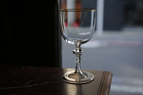 BACCARAT GLASS  BEAUVAIS   M