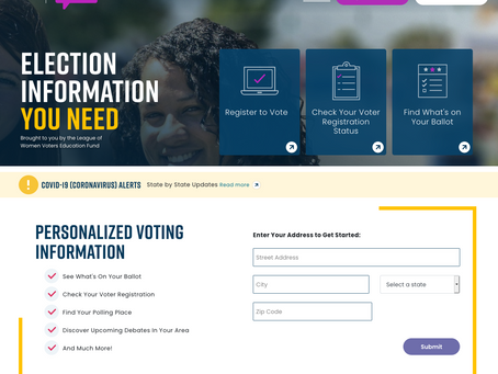 The People's Voting Initiative
