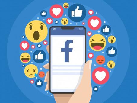 O Poder da Mídia Social-Facebook