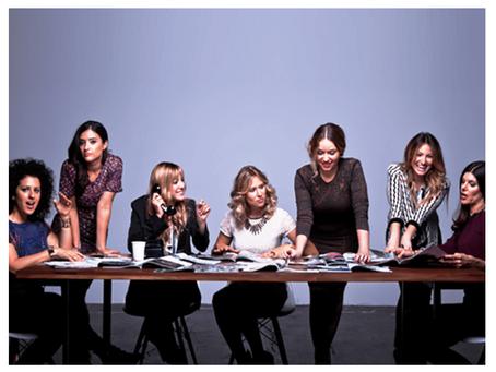 A força do empreendedorismo feminino!