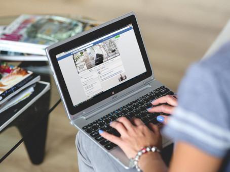 Mídia Digital: Uma nova maneira de se vender!