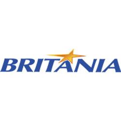 logo britania