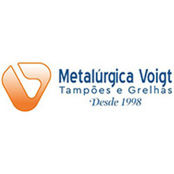 logo metalurgica voigt
