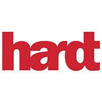 logo hardt