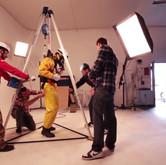 Vídeo Making Of: Sessão de Fotos