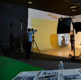 Making Of - Stop Motion