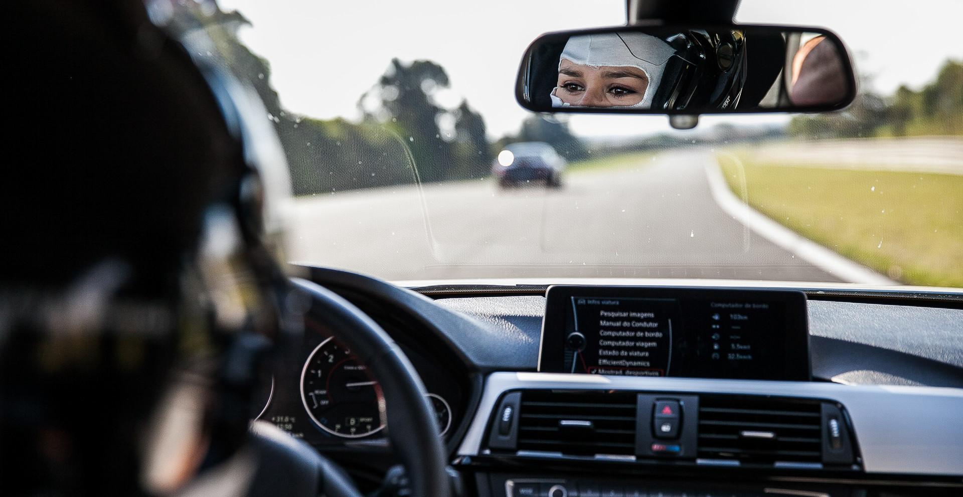 Evento da BMW - Ultimate Experience