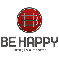 logo academia be happy
