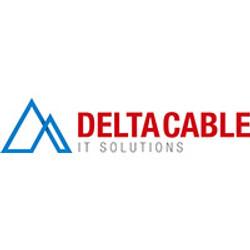 logo delta cable