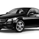 mercedes benz carro preto polloshop bron