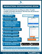 FluentVideo.com Initiative