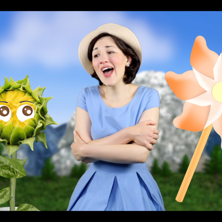 EPISODE 2, Blooming Buddies Workshop, NOW AVAILABLE!