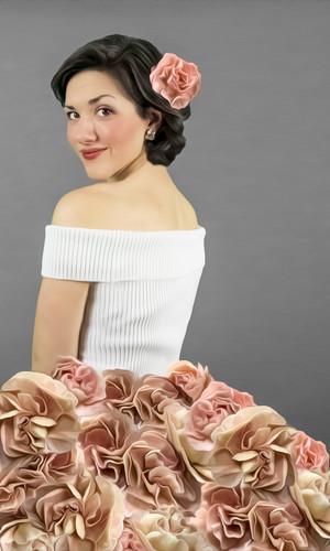 Photo Merge/Creative edits (Dress Dreams Collection)