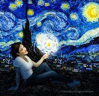 """""""Let Gogh."""" - Composite"""