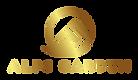Logo Alps Garden goud.png