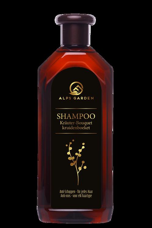 ALPSGARDEN® SHAMPOO Kräuter-Bouquet/kruidenboeket