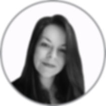 Kristina Hunter BW Circle Headshot.jpg