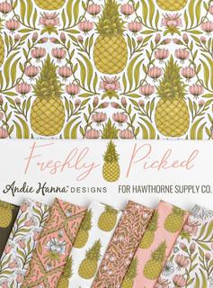 Pineapple Hawthorne collection.jpg