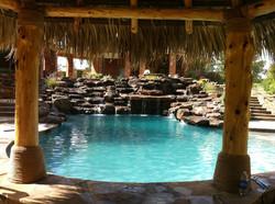 Building your backyard paradise