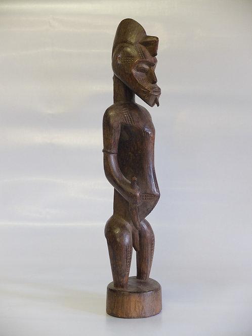 Statua di legno Senufo