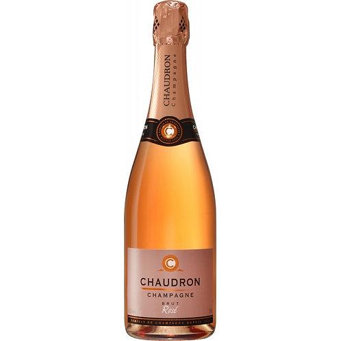 Chaudron Champagne Rosé