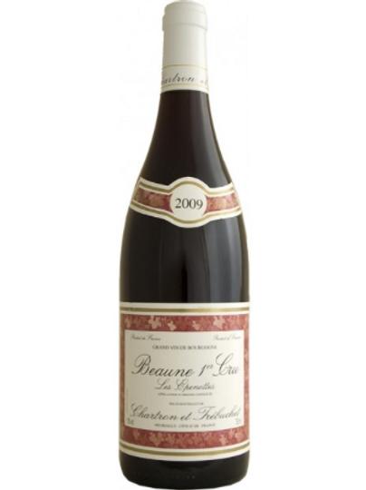 Beaune Premier Cru, Chartron et Trebuchet, Les Epionettes 2009
