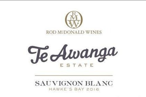Te Awanga Estate 2016