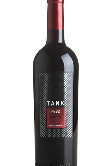 Tank 32, Primitivo 2017